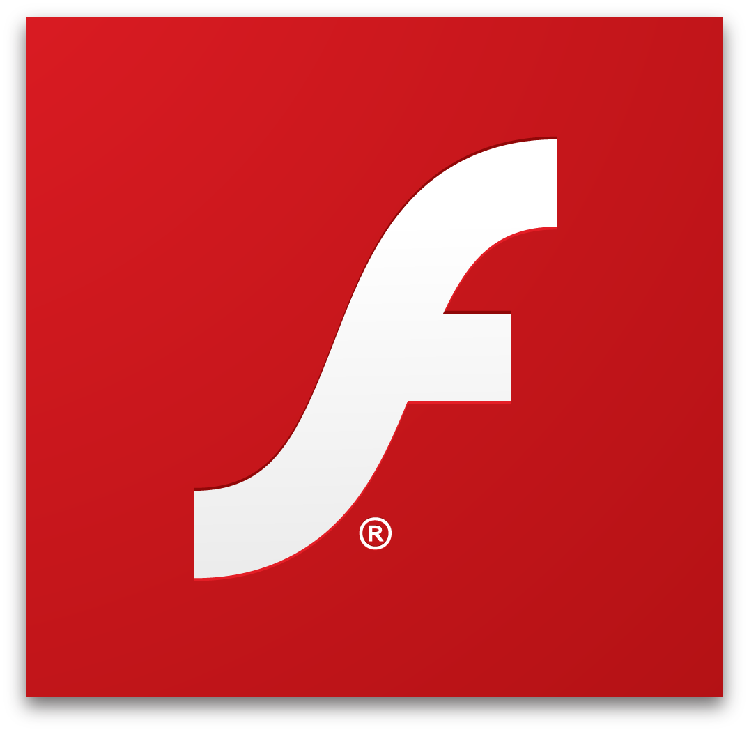 flash player 11 icon rgb